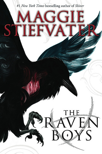 https://www.goodreads.com/series/73675-the-raven-cycle