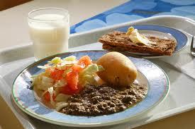 terveellinen ruoka töihin