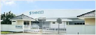 Lowongan Kerja PT. Global Shinsei Indonesia Operator Produksi (QPC)/Supervisor/ Ass Managert QA Dept