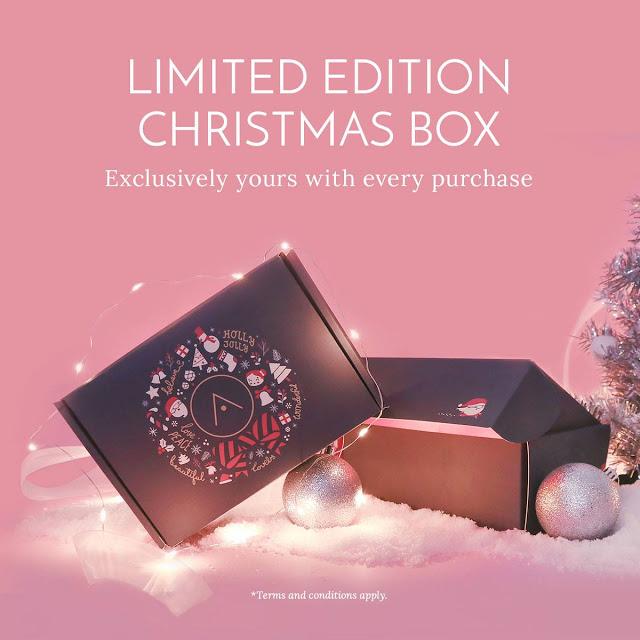 Althea Christmas Wish List 2018 - Top 10 Must Buy