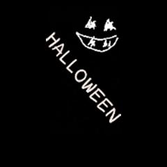 HALLOWEEN IS ...