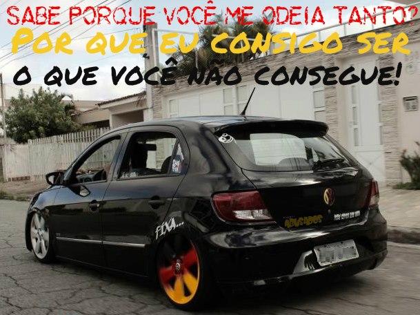 Frases De Carros Rebaixados Para Facebook