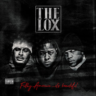 The LOX - Filthy America... It's Beautiful (2016) - Album Download, Itunes Cover, Official Cover, Album CD Cover Art, Tracklist