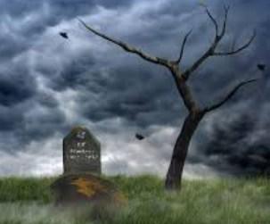 Arti Mimpi Makam atau Kuburan