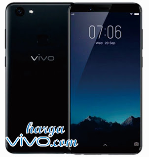 harga vivo v7 plus full view