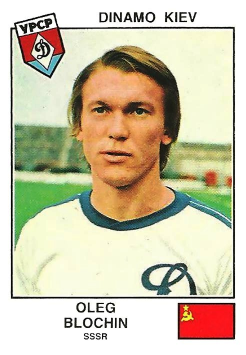 Oleg Blochin