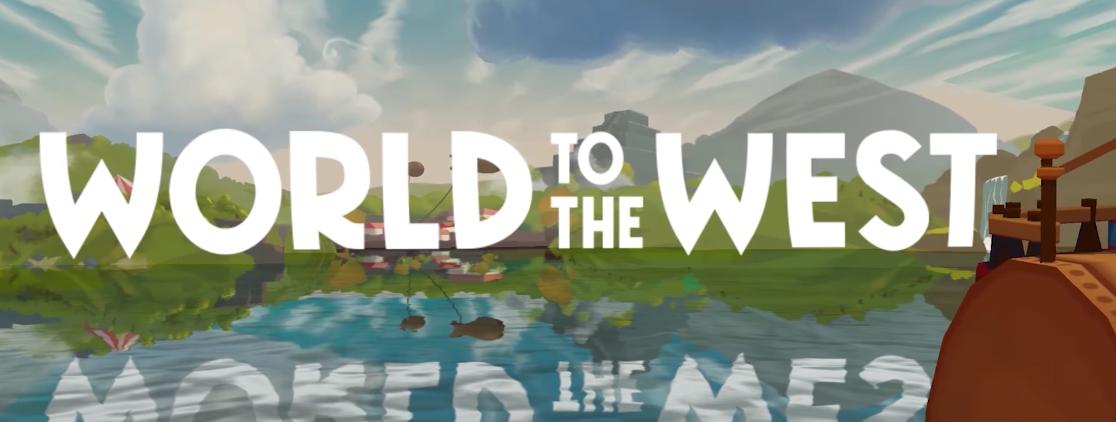 Lo nuevo de los creadores de Teslagrad, World to the West, saldrá el 5 de mayo