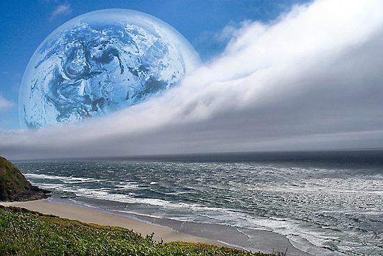 Libro el doceavo planeta 0 causa desastres climatológicos