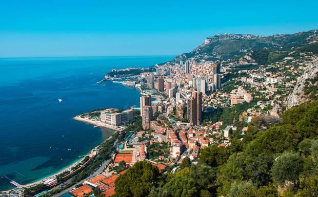 Monaco Of Asia
