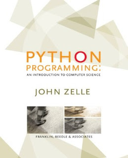 Python Programming: An Introduction to Computer Science by John M. Zelle