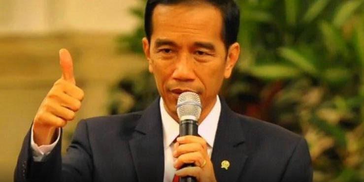 Soal Gaji, Pengamat Nilai Jokowi Sukses Kalahkan SBY