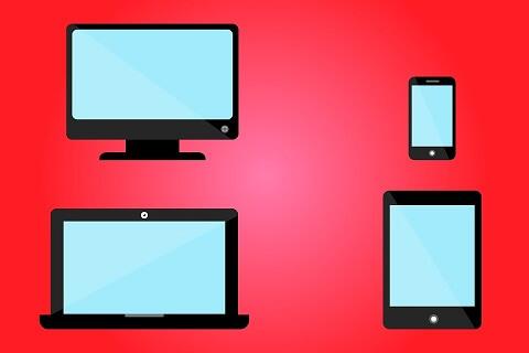 Perbedaan Menggunakan Shopee di HP dan di Laptop