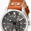 "Stuhrling Original Men's 699.02 ""Aviator"" Stainless Steel Watch Today's Review"