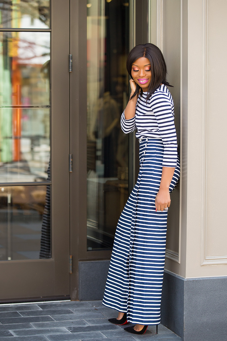 JCrew striped sailor pants, www.jadore-fashion.com