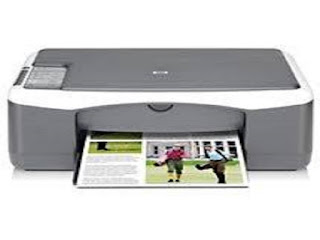 Image HP Deskjet F2110 Printer