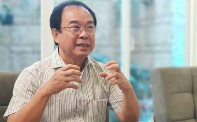 Bắt giam cựu Phó chủ tịch TP HCM Nguyễn Thành Tài