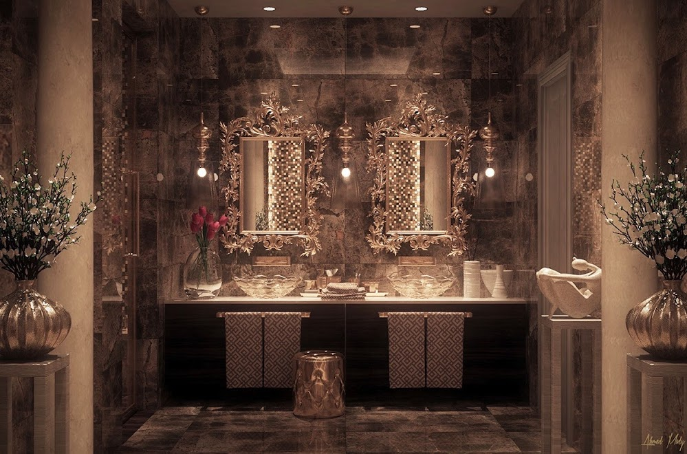 indulgent-bathroom-design