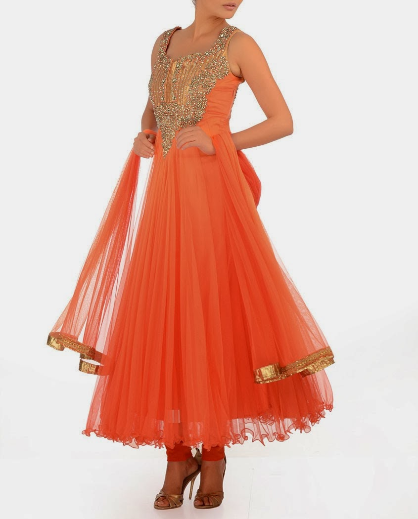 Asian Wedding Dress Designers 120