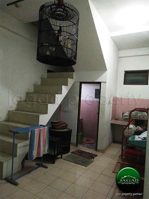 Rumah dan Ruang Usaha dekat UMY