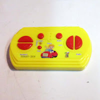 mobil mainan aki pmb