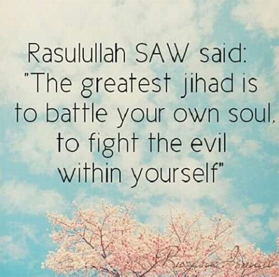 Kisah Rasullullah SAW dengan Ukasyah.