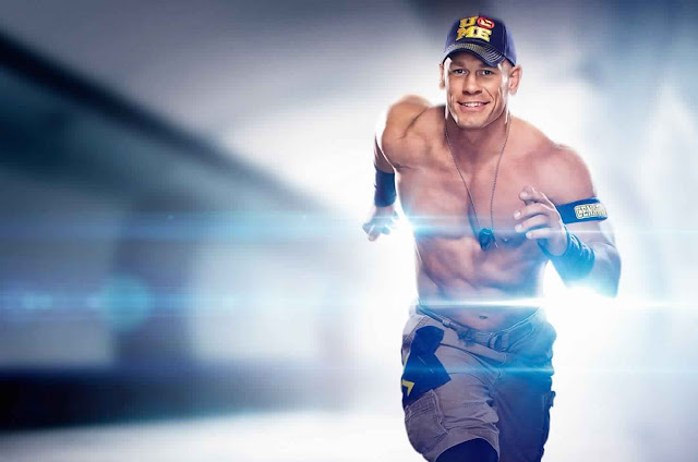 John Cena Running Hd WallPapers