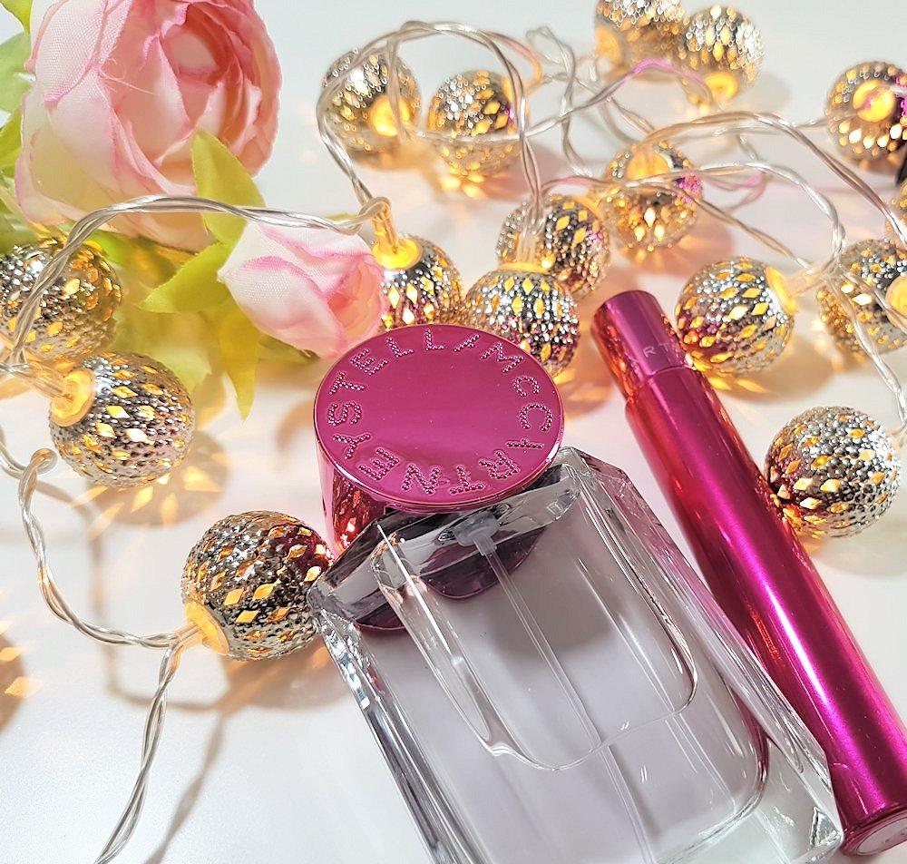Cruelty-free-perfume-Stella-McCartney-Pop-Fragrance Direct // www.xloveleahx.co.uk