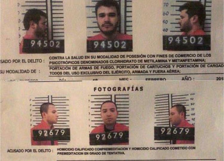 Fuga en penal de Culiacán presume alianza entre cárteles rivales en Sinaloa.