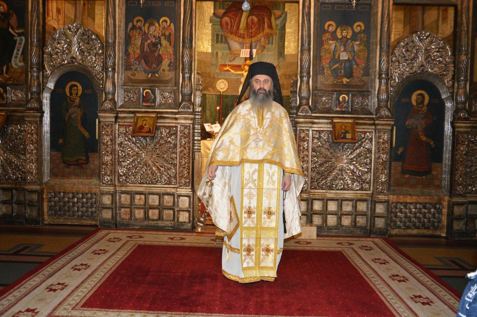 Praznicul Sfantului Mare Mucenic Dimitrie – Izvoratorul de Mir