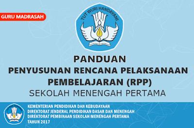 Panduan Penyusunan RPP SMP/MTs