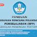 Panduan Penyusunan RPP SMP/MTs Sesuai Permendikbud Nomor 22 Tahun 2016