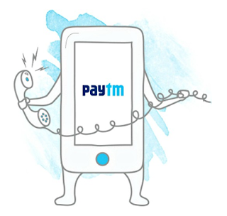 Paytm without Internet