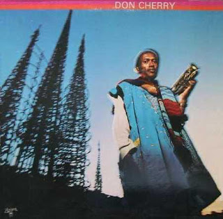 Don Cherry, Brown Rice