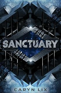 Sanctuary (Sanctuary #1), Caryn Lix, InToriLex