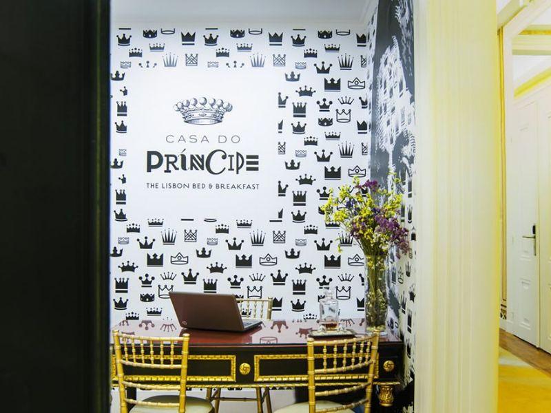 Hotel Casa do Príncipe (Lisboa)