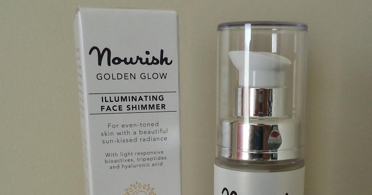 Ruqaiya Khan Nourish Golden Glow Illuminating Face