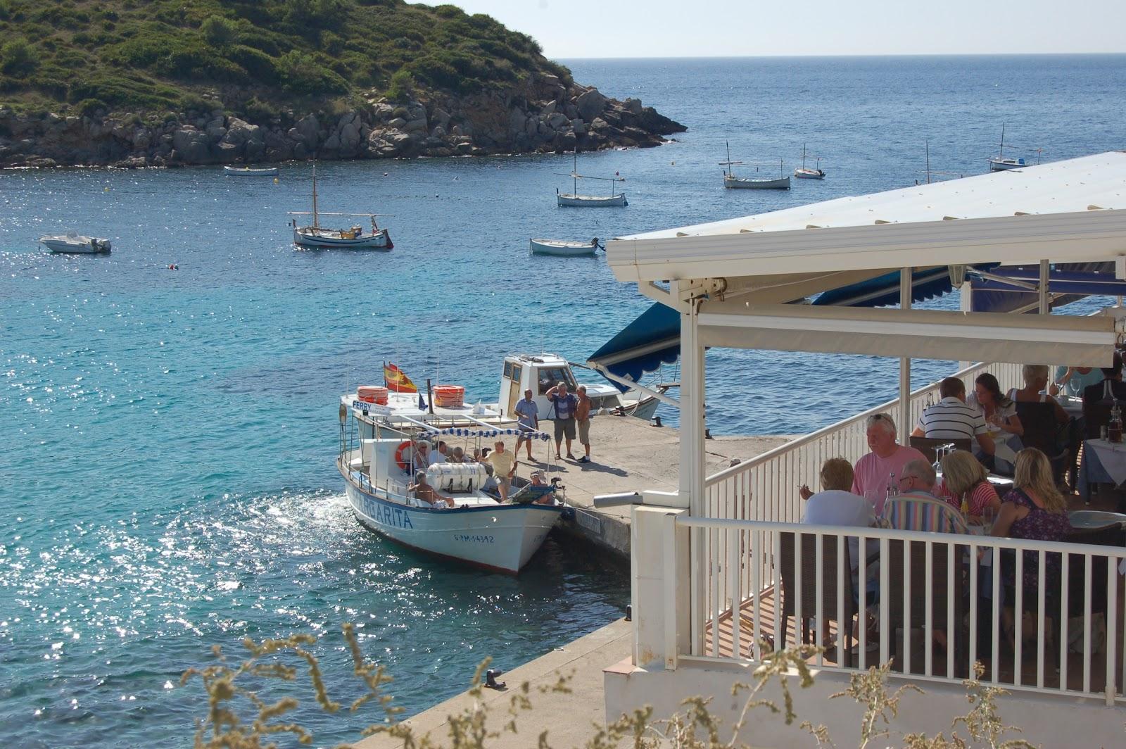 Kleine Hotels Mallorca Westen