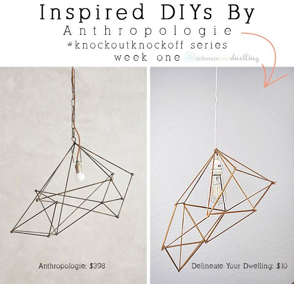 15 inspiring and affordable knockoffs -Little House of Four