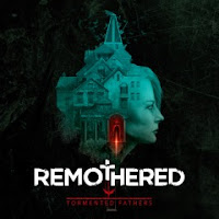 Remothered: Tormented Fathers Game Logo