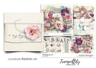 Tranquillity collection