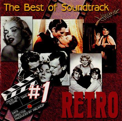 VA - The Best of Soundtrack - RETRO Series vol.1