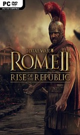 Total War ROME II Rise of the Republic - Total War Rome II Rise of the Republic-CODEX
