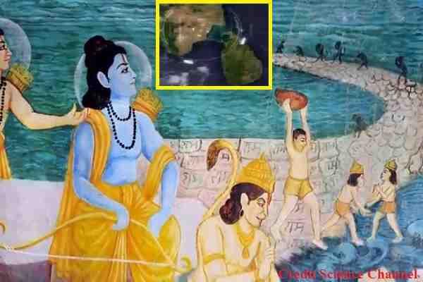 हो गयी श्री राम की जीत, अमेरिका ने भी मान ली रामसेतु की सच्चाई, फिर गलत साबित हुई कांग्रेस