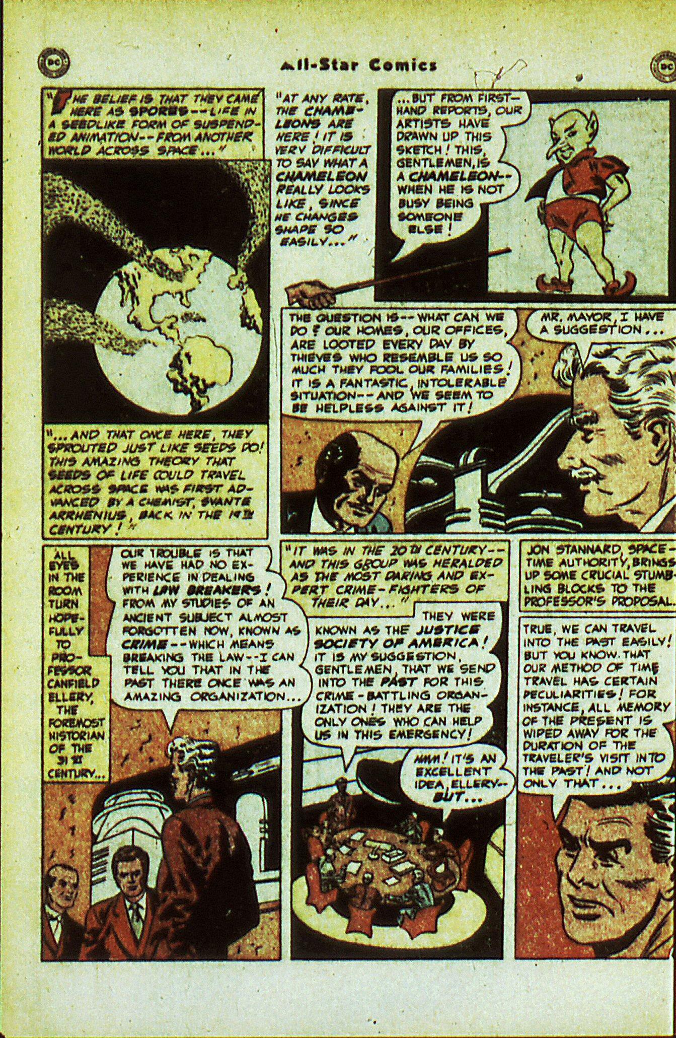 Read online All-Star Comics comic -  Issue #56 - 6