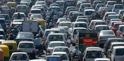 Inilah Cara PT Jasa Marga untuk Mengatasi Kemacetan Arus Balik Lebaran 2016