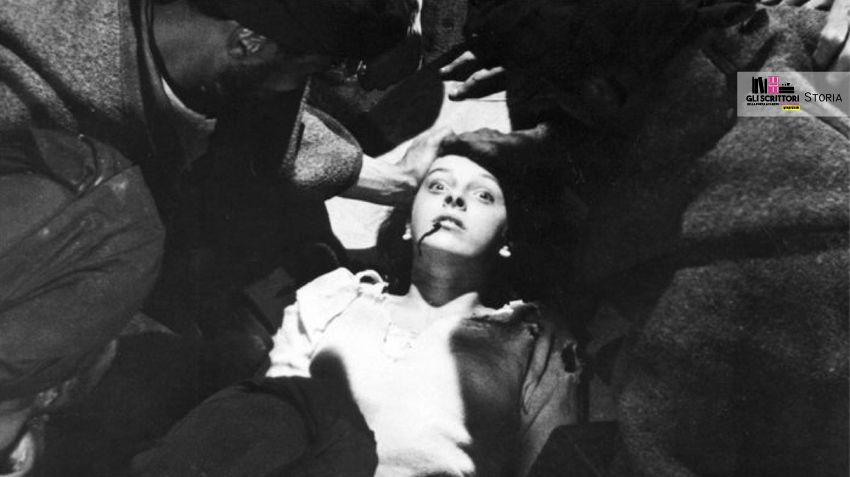 Le marocchinate: Ciociaria, maggio 1944, gli stupri di gruppo come premio alle truppe coloniali francesi