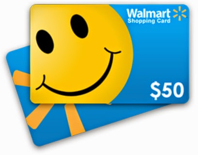 GiftCardRescue.com Winter $50 Walmart Gift Card #Giveaway - Here ...