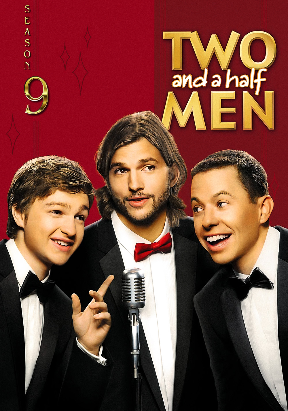 Cinextreme Reviews Und Kritiken Serie Two And A Half Men Season 09