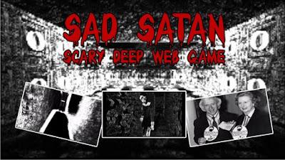 Permainan Sad Satan - Sekitar Dunia Unik