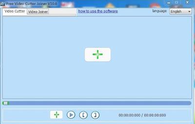 تحميل برنامج Free Video Cutter Joiner 2020 لدمج وتقطيع الفيديو